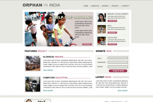 orphan_in India