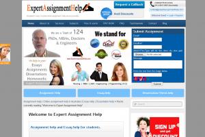 www.expertassignmenthelp.com