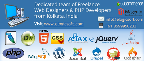 Top 10 Web Designers Freelance Php Developers In India Elogicsoft