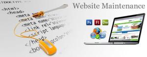 Website Maintenance services by elogicsoft.com
